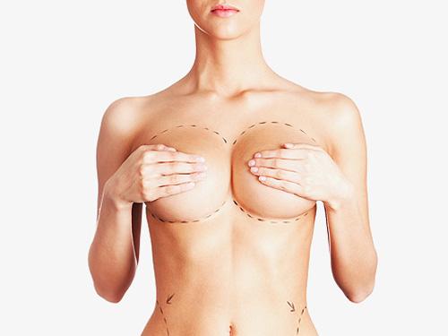 Увеличение груди в Челябинске