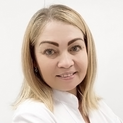 Фазулова Алена Валерьевна