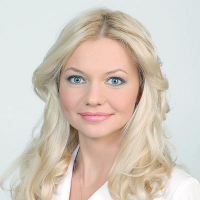 Леонтьева Екатерина Вячеславовна