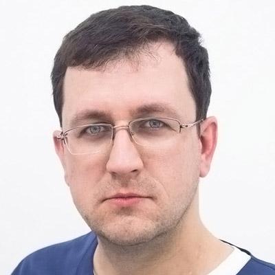 Лукачев Николай Сергеевич