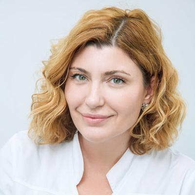 Метленкова Екатерина Витольдовна