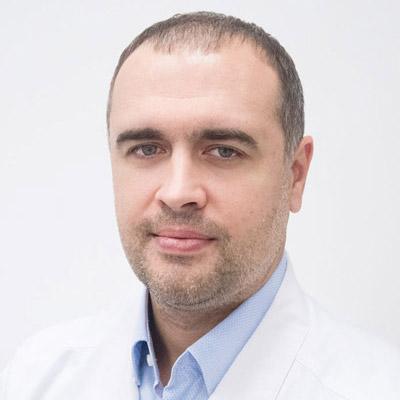 Молдован Иван Иванович