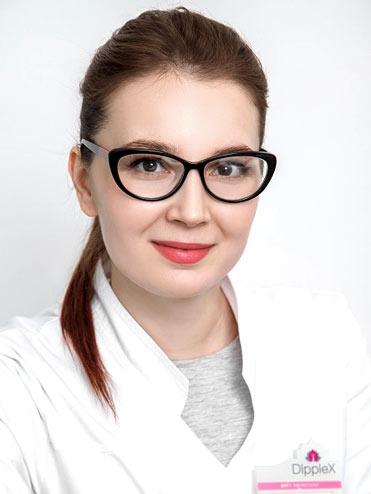 Большакова Екатерина Сергеевна