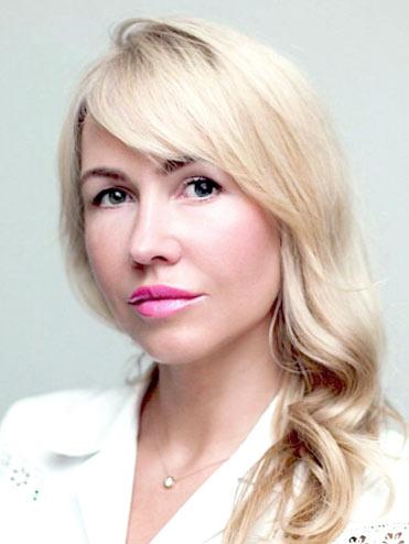 Бубенец Инна Геннадьевна