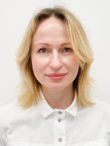 Разумова Анна Алексеевна