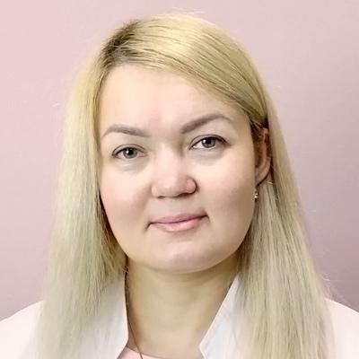 Иванова Елена Алексеевна