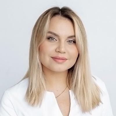 Плешкова Ирина Сергеевна