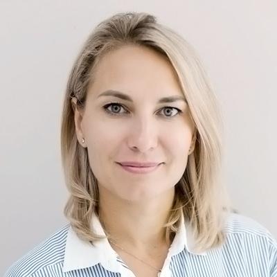 Ворошилова Елена Владимировна